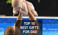 Look at the top 10 best gifts for DAD that you cannot find anywhere else