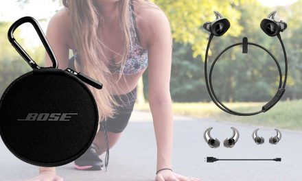 Make Your Listening Sessions True And Real Thanks To Bose Soundsports Wireless Headphones 2018