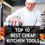 10 BEST CHEAP KITCHEN TOOLS AND UTENSILS