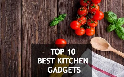 Top 10 Best Kitchen Gadgets Under $30