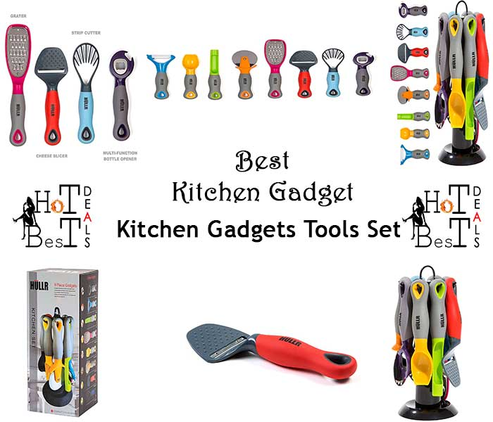 Kitchen Gadgets Tools Set
