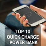 Travelers Keeping Top 10 Quick Charge Power Bank 2018 for Adventure