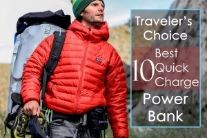 best 10 quick charge power bank