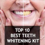 Best Whitening for Sensitive Teeth