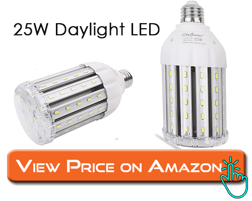 SkyGenius Daylight LED Review