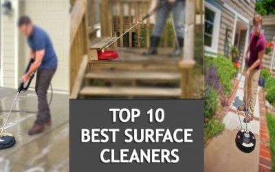 Top Rated 10 best pressure washer surface cleaner reviews 2018