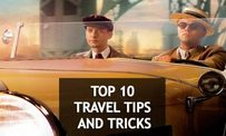 Celebrities Revealed Top 10 Travel Tips and Tricks