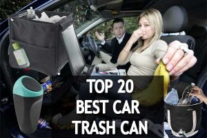 20 best car trash can