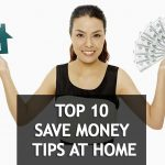💰Find out 10 creative ways to save money at home