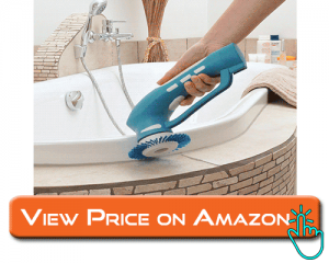 Metapo Cordless Power Scrubber