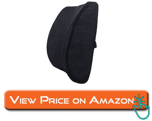 Milliard Lumbar Support Pillow