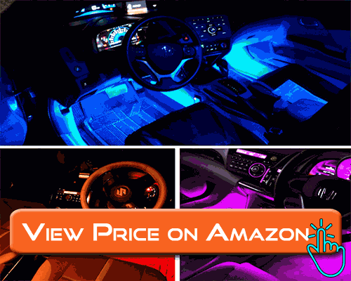 Adecorty Car LED Strip Light