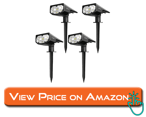 LITOM 12 LED Landscape Spotlight