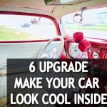 🏎️How To Make Your Car Look Cool Inside By 6 Upgrade