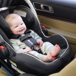 How To Choose The Best Convertible Car Seat For Your Child