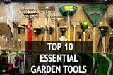🥇🍅10 Essential Garden Tools Every Gardener Must Have