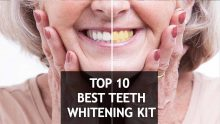 10 Best Whitening for Sensitive Teeth Reviews 2019 | Make Your Teeth White And Bright