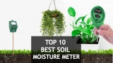 🥇🌱10 Best Soil Moisture Meters For Plants 2020 Reviews & Buyer's Guide