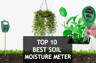 🥇🌱10 Best Soil Moisture Meters For Plants 2019 Reviews & Buyer's Guide