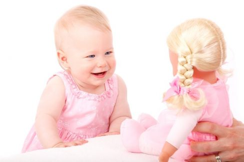 How To Choose The Best Baby Toys At The Right Age?