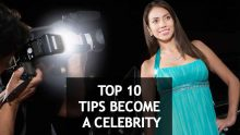 How to become a celebrity overnight (Follow 10 tips)